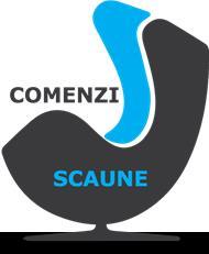 Comenzi-Scaune