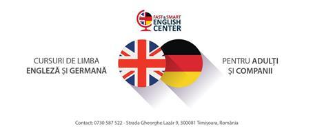 Fast & Smart English Center