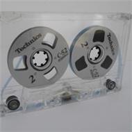 Reel To Reel Cassettes