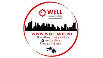 Agenție Imobiliară Well Tolița