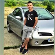 Cristi Catincu