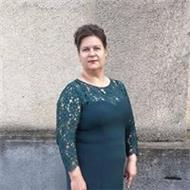 Călin Irina