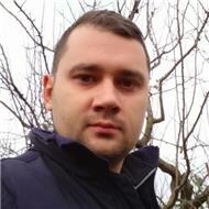 Cristian Petrea