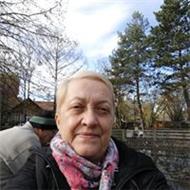 Mariana Mercean