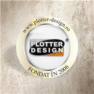 PLOTTER DESIGN