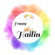 HAPPY HAILIN SRL