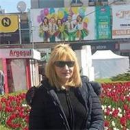 Cristina Patrascan