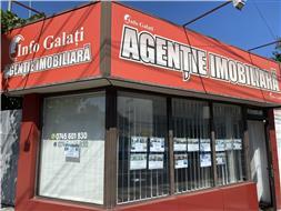 Agentia Imobiliara Info Galati
