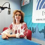 Gabriela Guzu