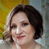 Stefanescu Camelia