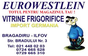 Sc Eurowestlein Impex SRL