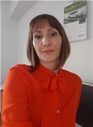 Sorina Mitroi