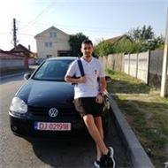Avram Constantin