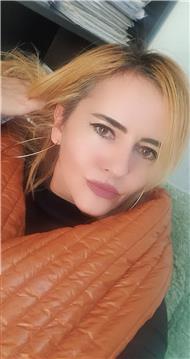 Alina Narisa