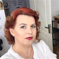 Claudia Verdeș