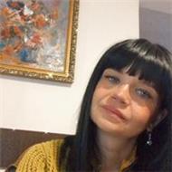 Cristina Iosif Dorca