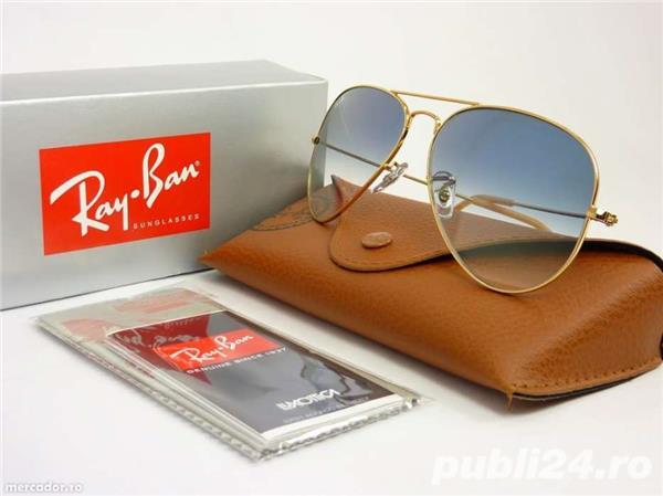 Ochelari Ray Ban Aviator RB3025