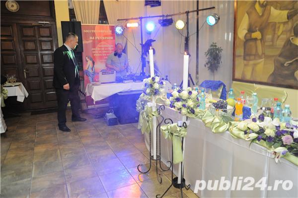 Dj Petrisor acreditat Videografie si Fotografie evenimente Iasi