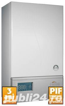 Centrale termice electrice Ferroli