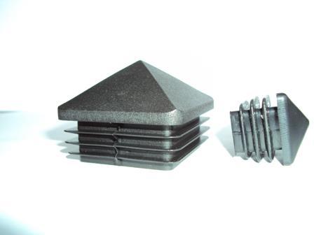 capac plastic patrat piramida