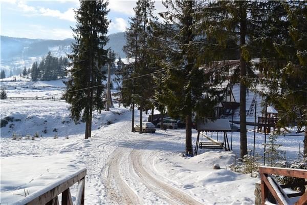 Vanzare  terenuri constructii  1700 mp Alba, Poienita (Arieseni)  - 129200 EURO