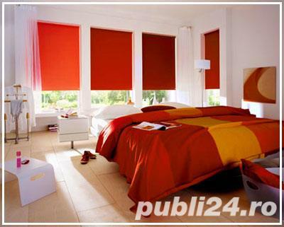 Rolete textile necasetate - RUFAY (Timisoara)