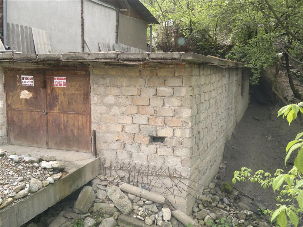 Vanzare  spatii industrial Hunedoara, Pestera (Petrosani)  - 50 EURO