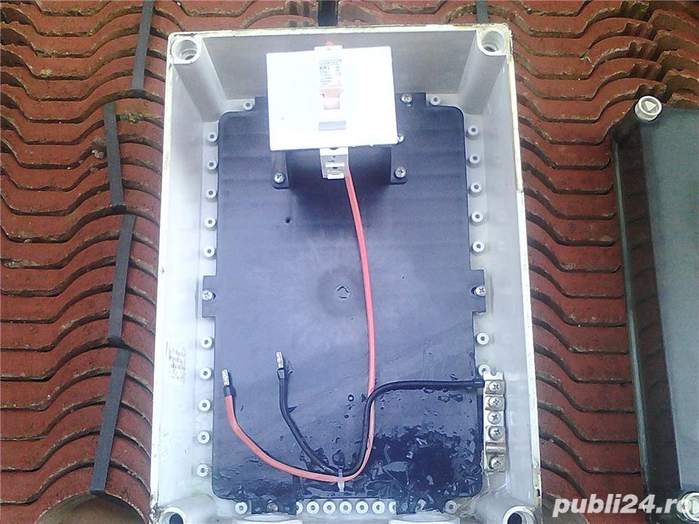 vand  cutie organizare santier100 lei cabluri 150lei