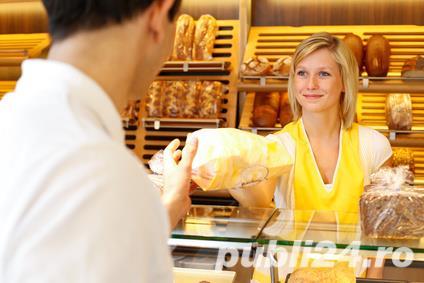 Oferte pentru vanzatori in brutarie (Germania)