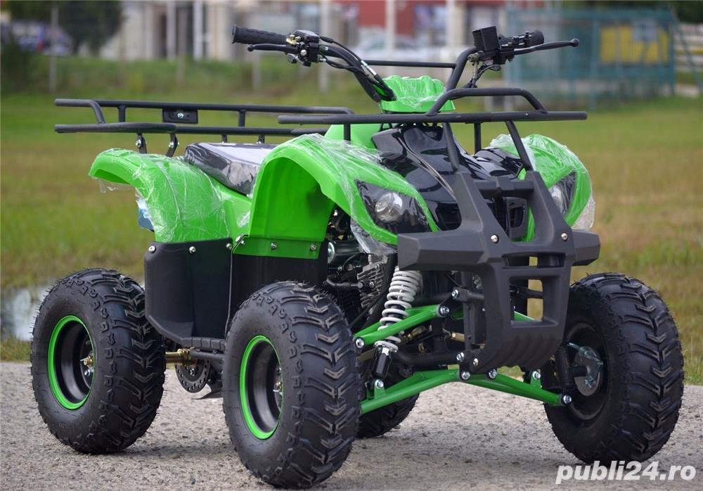 Atv Hummer  Snow 125cc