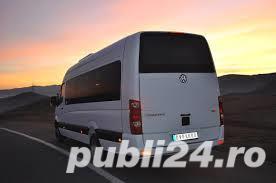 Transport persoane Romania - Olanda