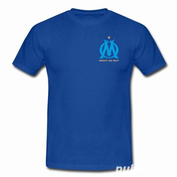 Tricou Olympique Marseille - suporter