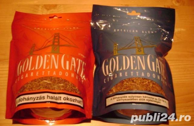 Tutun firicel virginia gold cu diferite arome la 2kg comanda 500 de tuburii gratuite