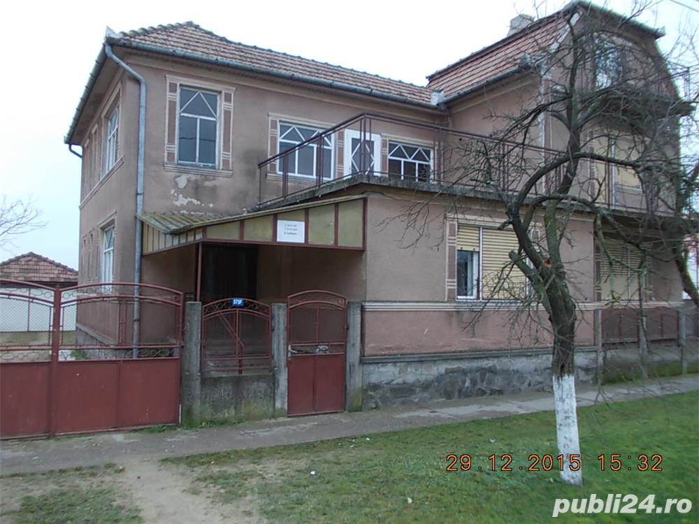 Vanzare  casa  5 camere Arad, Horia  - 80 EURO