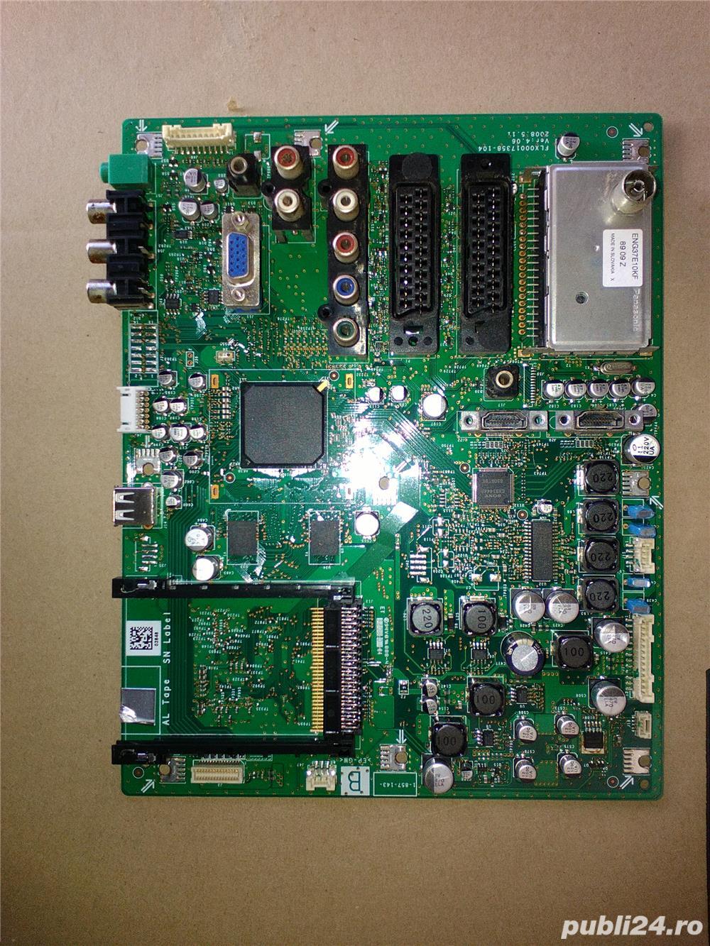 Placa baza Sony KDL-32L4000