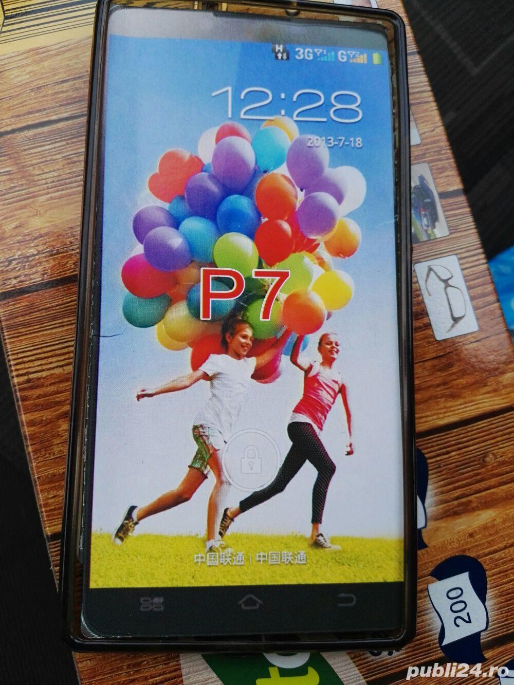 Husa Huawei Ascend P7