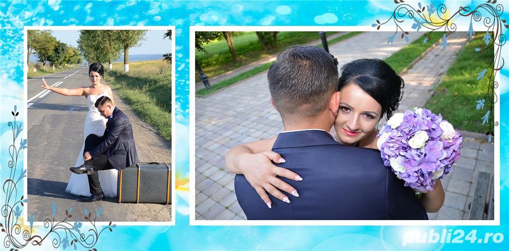 Servicii profesionale Foto+Video evenimente