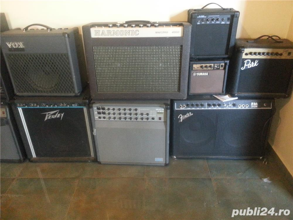 amplificator chitara combo 60w huges&kettner edition blue 60-r