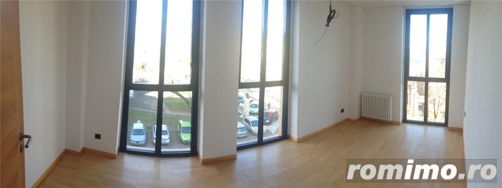 De inchiriat spatii pentru birouri in cladire noua, zona centrala
