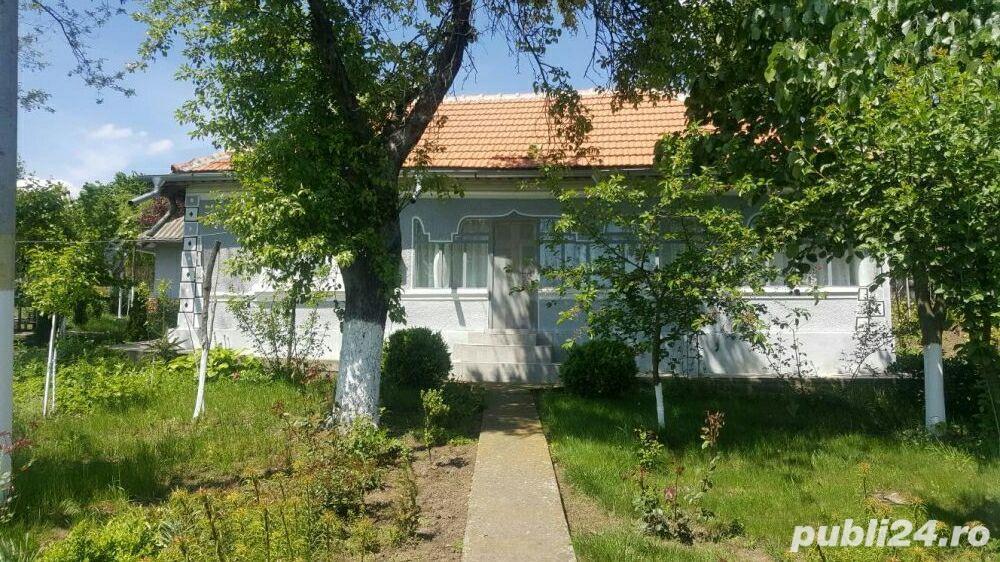 Casa batraneasca