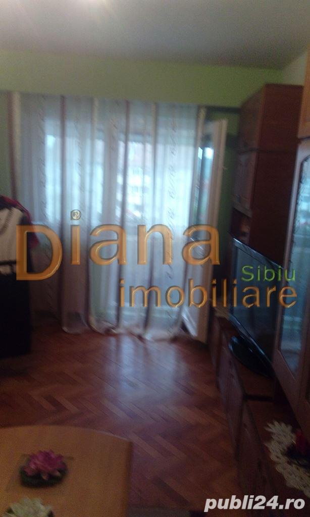 3 camere, 2 balcoane, pivnita, Terezian, Sibiu