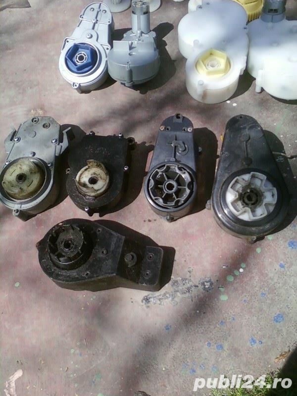 masinute electrice repar motoreductor piese roti