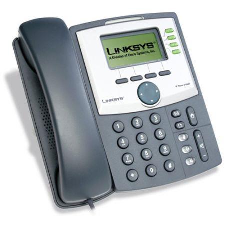 Telefon IP Linksys SPA941 NOU in cutie