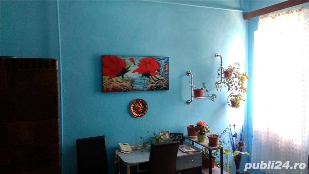 Vanzare  casa  4 camere Caras Severin, Cuptoare (Resita)  - 35 EURO