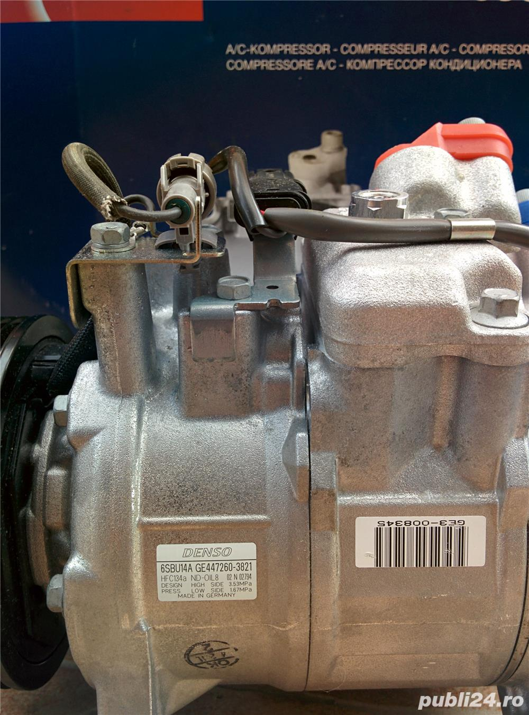 Compresor aer conditionat Bmw 31