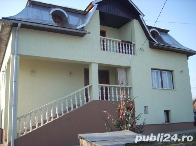 Vanzare  casa  4 camere Maramures, Targu Lapus  - 85 EURO
