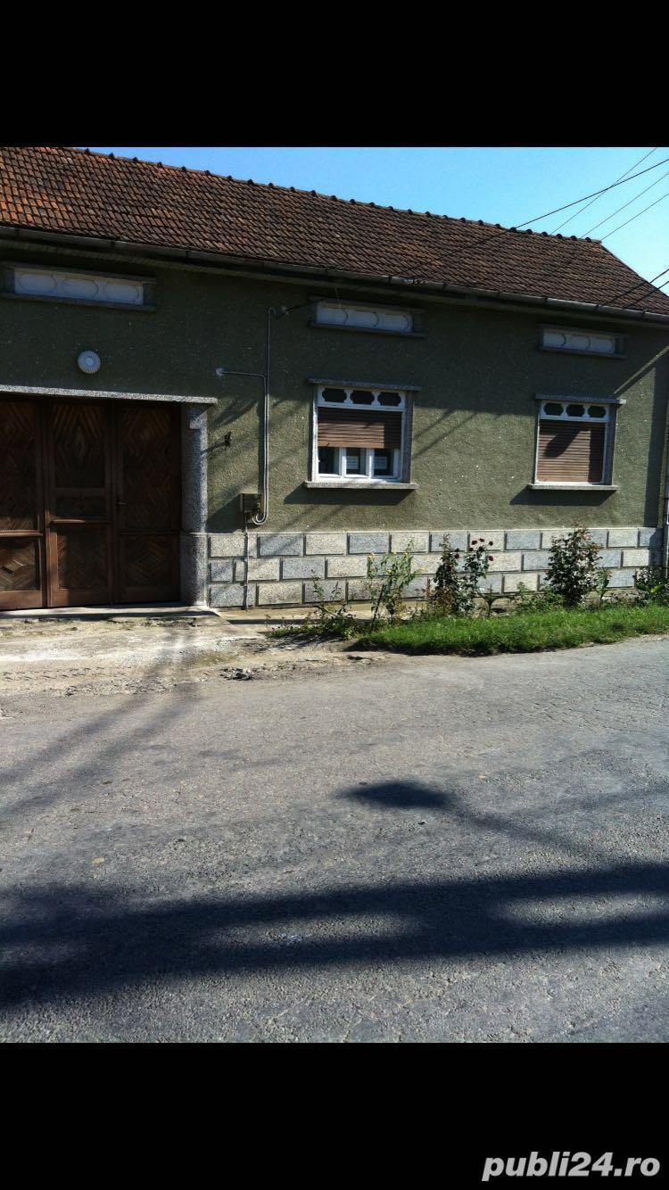 Vanzare  casa  3 camere Caras Severin, Teregova  - 40 EURO