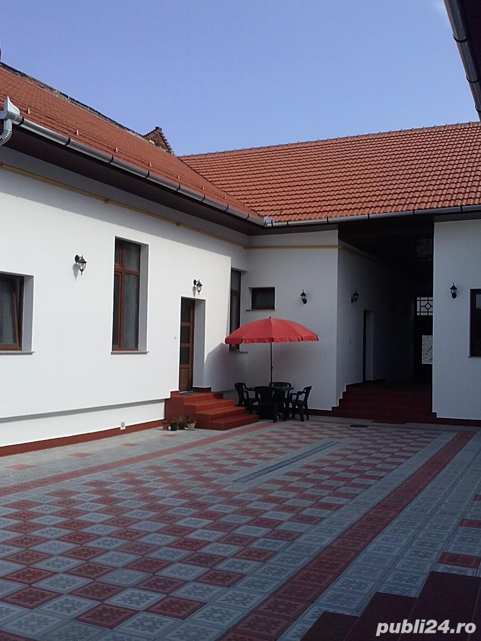 Cazare in vecinatatea Politiei de Frontiera Oradea