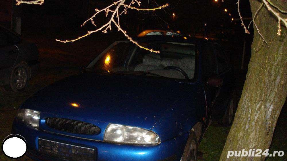 Vand piese (dezmembrez) Ford Fiesta