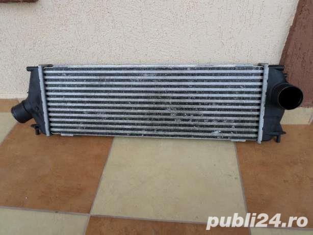 radiator intercooler renault trafic motor 2.0